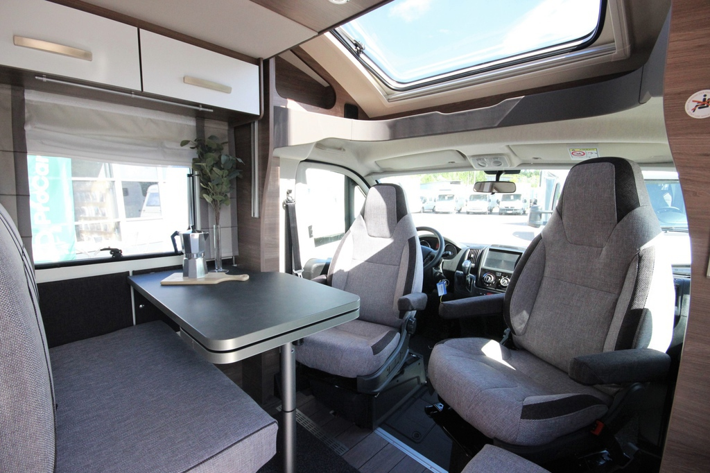 Knaus Live Wave 650 MX Limited edition