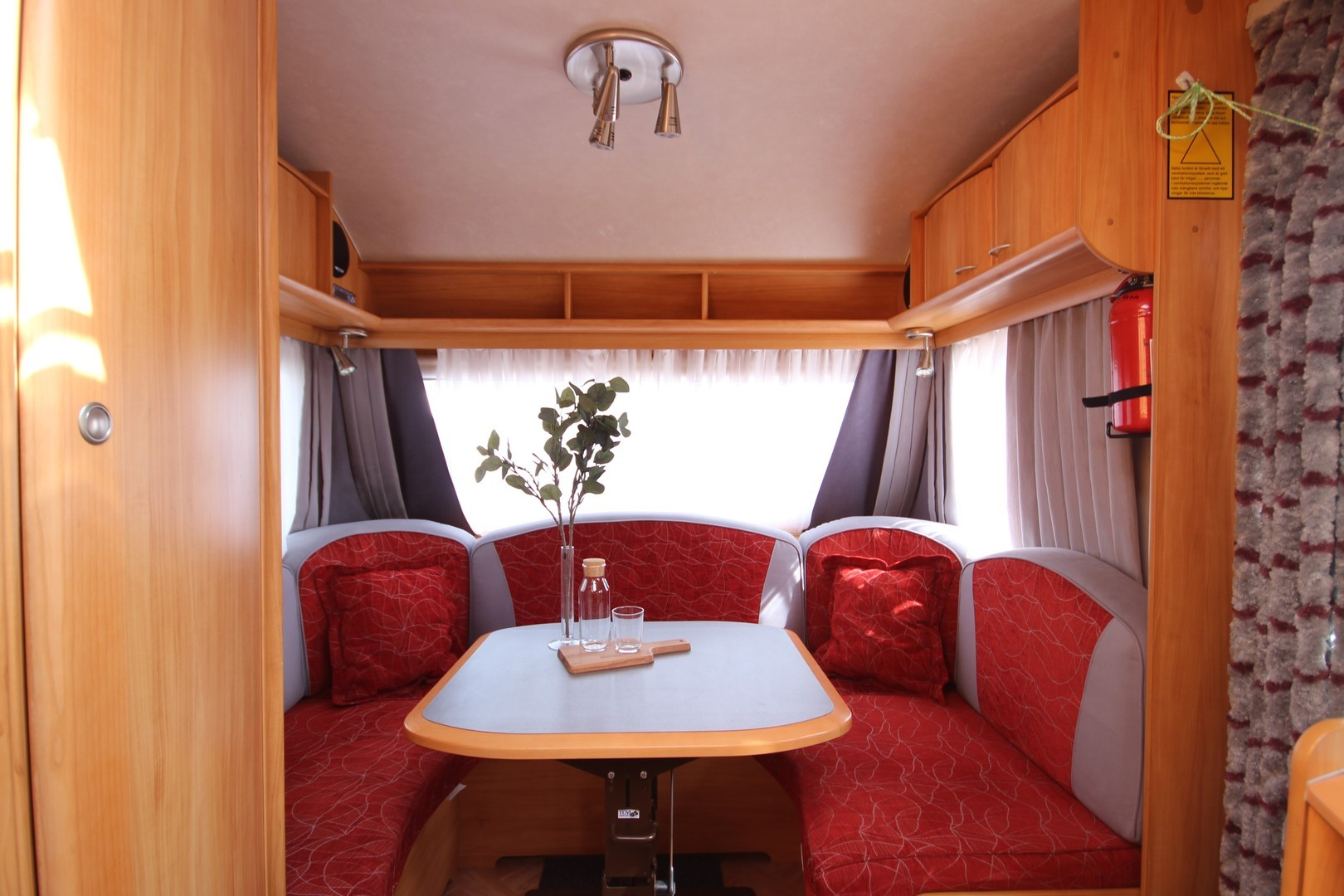 Adria 502 UL